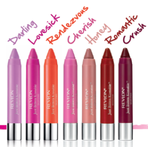 revlon+lip+stains