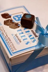 Chocolatier: Le Chat Bleu, Le Touquet